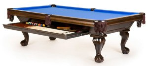 Pool table services and movers and service in Decatur Alabama
